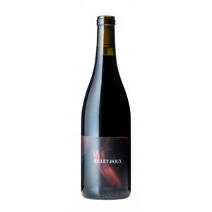 Carrick BILLET DOUX Pinot Noir 2018 (Sulphite Free)