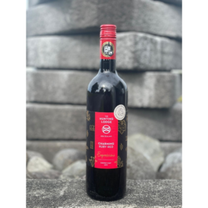 Hunting Lodge Expressions Ruby Red Hawkes Bay